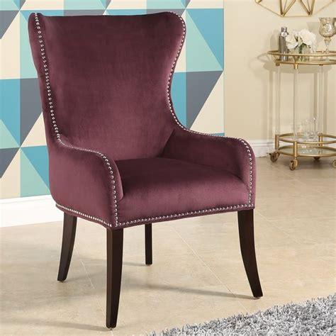 Alan Wingback Chair