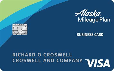 Alaska Airlines Credit Card Designs Rewards Credit Cards Experian