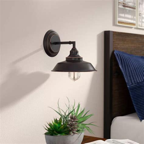 Alayna 1-Light 36W Bath Bar