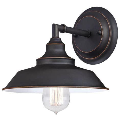 Alayna 1-Light Bath Bar