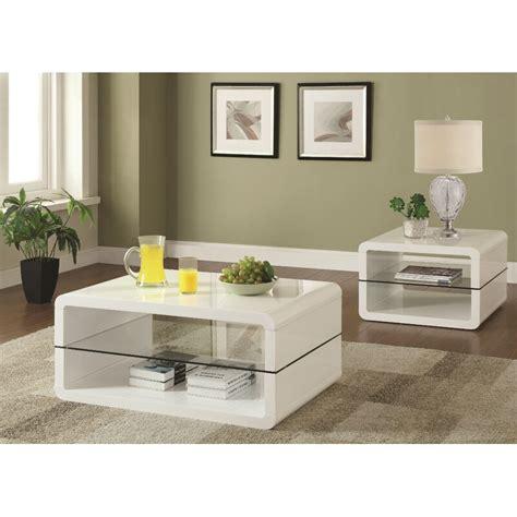 Albano 2 Piece Coffee Table Set