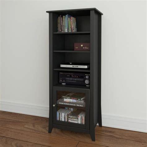 Alesha Standard Bookcase