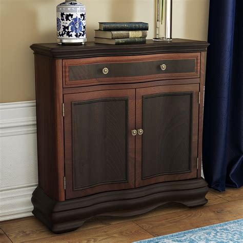 Alex Cabinet 2 Door Accent Cabinet