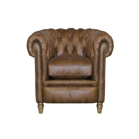 Alex Chesterfield Chair