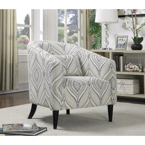 Alfhild Club Chair