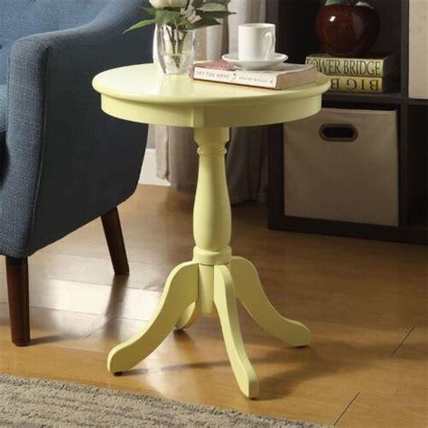 Alger End Table