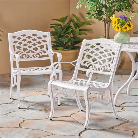 Alhambra Arm Chair (Set of 2)