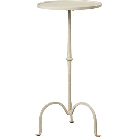 Alisier End Table