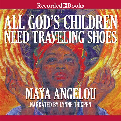 Read Books All God's Children Need Traveling Shoes Online