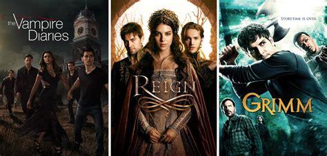 Alle Serien
