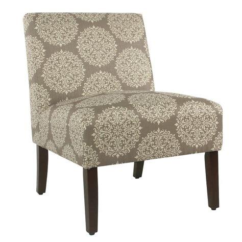Alleyton Medallion Slipper Chair