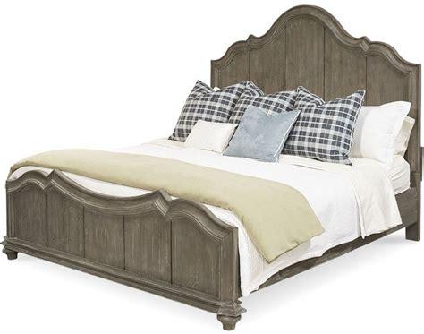 Allie Panel Bed byFleur De Lis Living