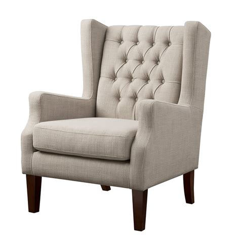 Allis Wingback Chair