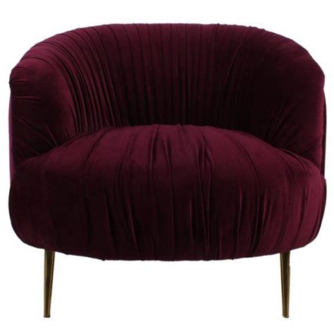 Alma Barrel Chair