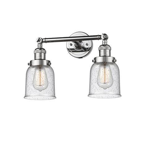 Aloysia Bell 2-Light Vanity Light