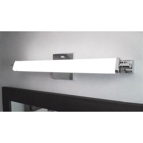 Alphonsine 1-Light LED Bath Bar