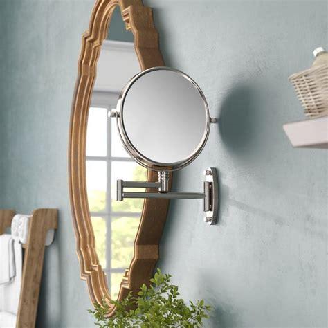 Alphonsine Makeup/Shaving Mirror