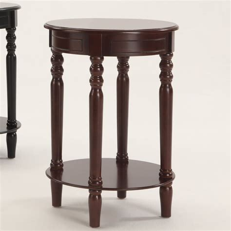 Alsey End Table
