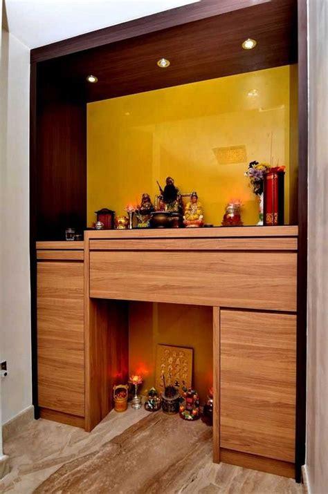 Altar Cabinet Design