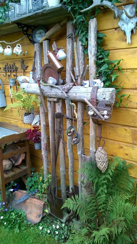 Alte Deko Für Garten