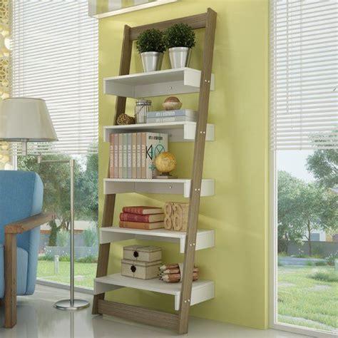 Althea Ladder Bookcase
