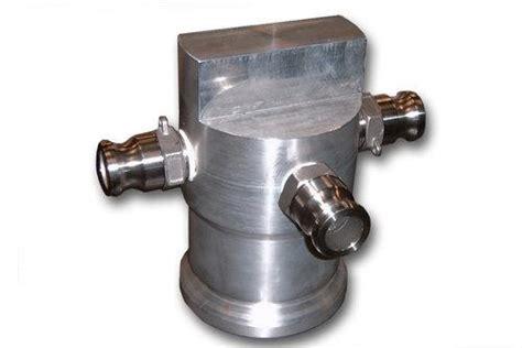 Aluminium Boren