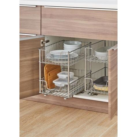 Aluminum 11.5 W x 25.5 H Bathroom Shelf