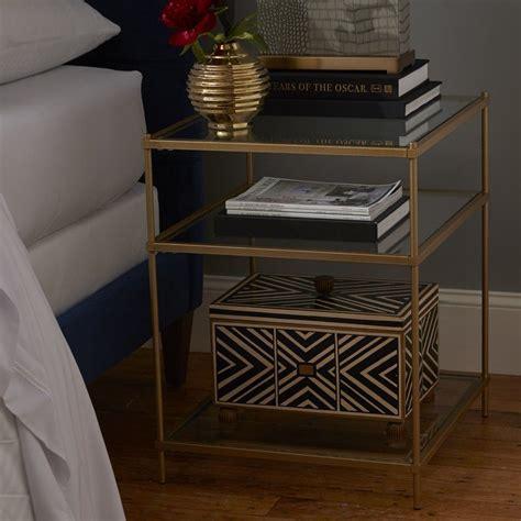 Alvar Contemporary End Table