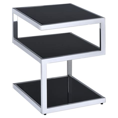 Alyea End Table