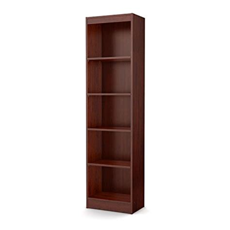 amazon narrow bookshelves
