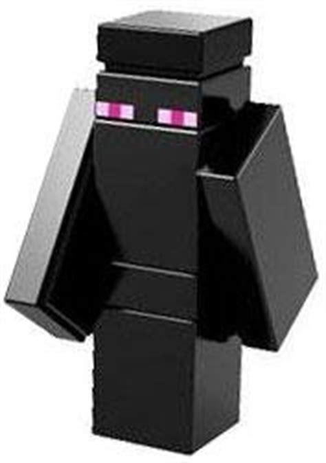 Fake Credit Card Minecraft Amazon Minecraft Lego Enderman Microfigure Loose