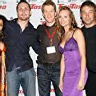 Credit Karma Best Buy Store Card Amazon Sweet Karma Shera Bechard John Tokatlidis