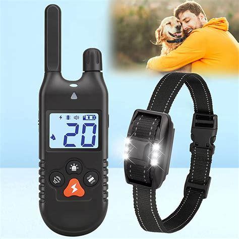 Amazon Dog Shock Collar