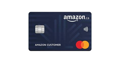 Chase Credit Card Canada Amazon Amazonca Credit Cards