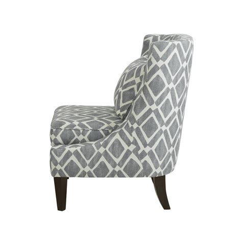 Ameche Swoop Slipper Chair