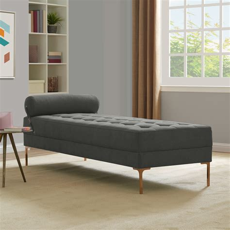 Amelie II Upholstered Bench