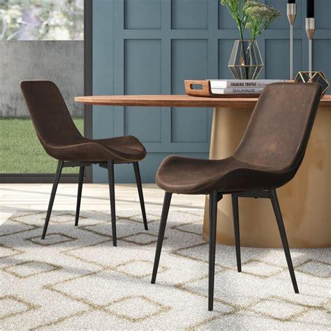 Amendola Side Chair (Set of 2)