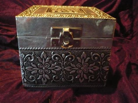 american indian jewelry boxes