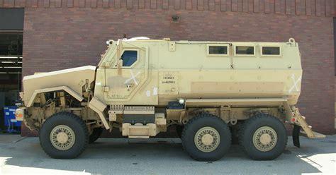Army-Surplus American Army Surplus Vehicles.