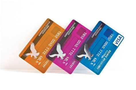 American Eagle Credit Card Balance Aeo Credit Card American Eagle Outfitters