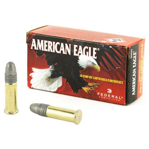 Ammunition American Eagle Ammunition Wiki.