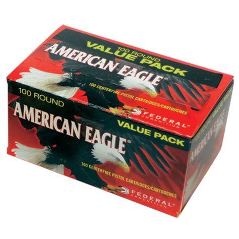 Ammunition American Eagle Handgun Ammunition Cans.