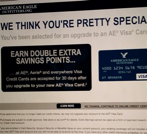 American Eagle Credit Card Myfico American Eagle Outfitters Myficor Forums 298714