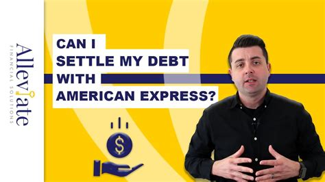 American Express Credit Card Debt Relief Dealing With Debt Collectors For Your American Express Card
