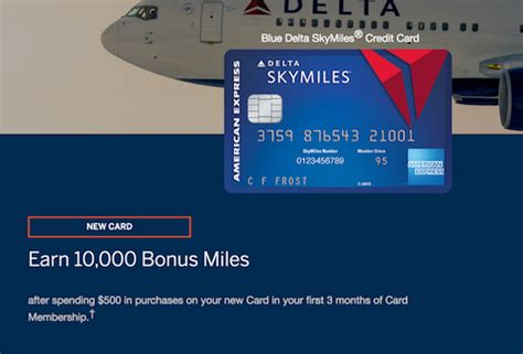 Annual Fee Credit Card American Express American Express Delta Launch The No Fee Blue Delta
