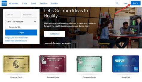 American Express Credit Card Disputes American Express Merchant Services Custom Login Page
