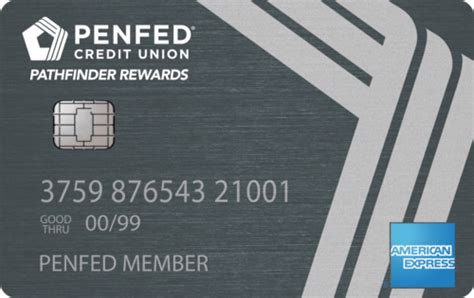 American Express Credit Card With Chip Penfed Pathfinder Rewards American Expressr Card Credit
