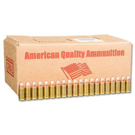 Ammunition American Quality Ammunition 500 S&w.