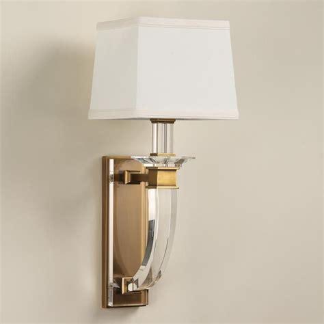 Amesbury 1-Light LED Bath Sconce