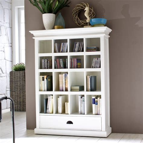 Amityville Cube Unit Bookcase
